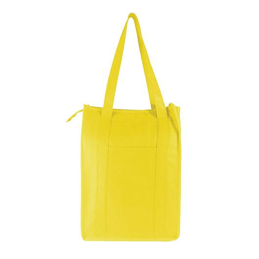 YellowZipperCoolerBags