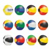 48cm Mix n Match Beach Balls design