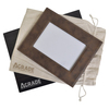 AGRADE 5x7 Photo Frames Brown