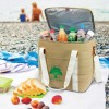 Canvas Cooler Bags lifestyle image