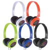 Promotional Coolum Wired Headphones