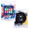 Corporate Jelly Beans - 50g Cello Bags