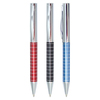 Criss Cross Metal Pens