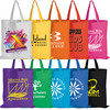 Express Coloured Calico Bags