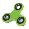 Fidget Spinner Bright Green