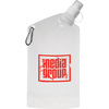 Foldable Water Pouches Clear