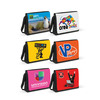 Full Colour Messenger Bags
