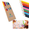 Full Length Colouring Pencils