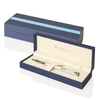 Waterman Hemisphere Rollerball Stainless Box