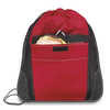 Insulated Pocket Backsacks