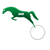 Jumping Horse Keyrings