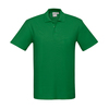 Kids Crew Polos Kelly Green