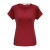 Lana Short Sleeve Tops
