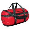 Large Gear Bag Bold Red