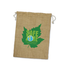 Large Jute Gift Bags