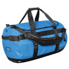 Medium Gear Bags Electric Blue Black
