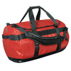 Medium Gear Bags Red Black