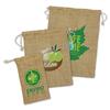 Medium Jute Gift Bags