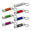 Melbourne Torch Keyrings
