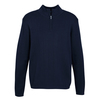 Mens Wool Rich Pullovers