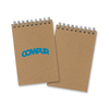 Mini Eco Note Pads