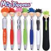 Mop Top Ballpoint Pens