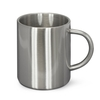 Nedlands Metal Coffee Mugs