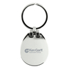 Ormond Metal Keyrings