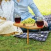 Outdoor Wine Stand Tables lifestyle image