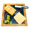 Pisa Cheeseboard & Knife Sets In Use