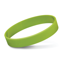 LightGreenWristBands