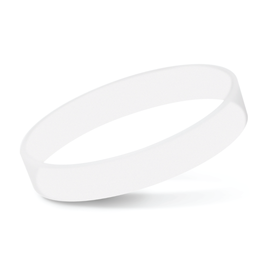WhiteWristBands