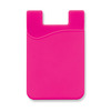 Silicone Phone Wallets