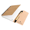 Small Eco Tuck Journal Books