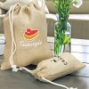 Small Jute Gift Bags lifestyle image