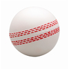 White Cricket Ball Stress Balls