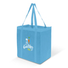 Super Shopper Tote bag Branded
