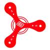 Tripod Boomerangs