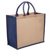 Wide Gusset Eco Jute Bags