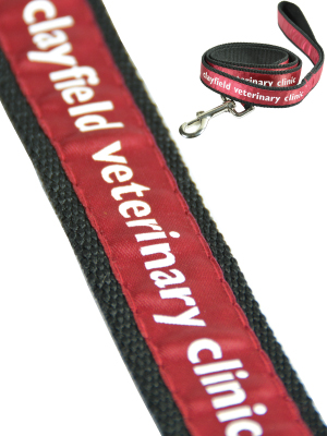 Deluxe Dog Leads 25mm