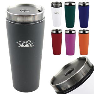 Coloured Schumacher Travel Mugs