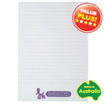 Promotional Notepad A4 - 3 colour